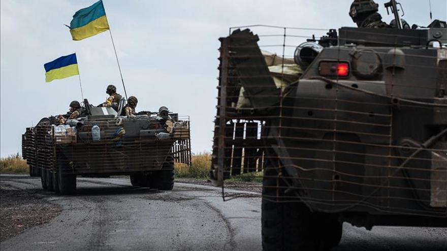Al menos 10 civiles mueren en ataque a Mariúpol, en el este de Ucrania