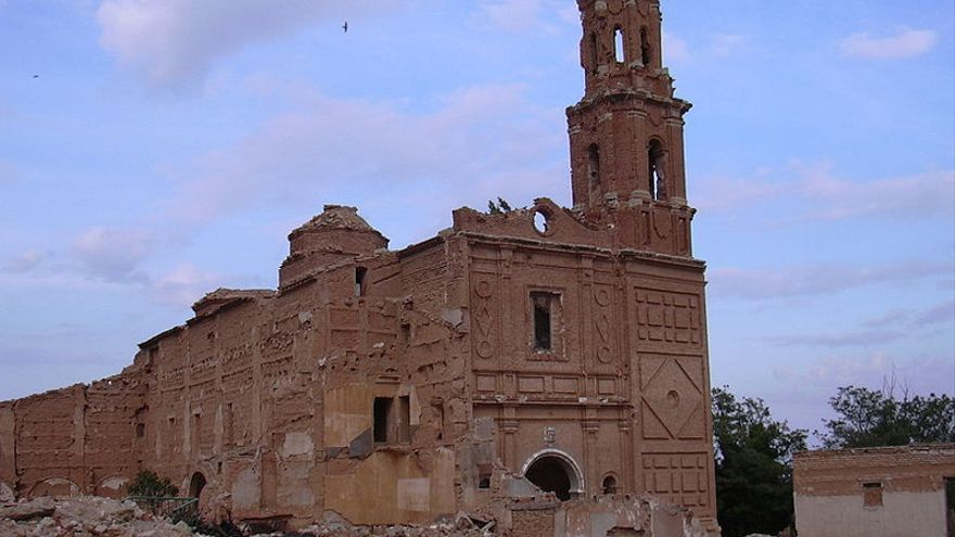 Los actos comenzarán en la iglesia de San Agustín del pueblo viejo.