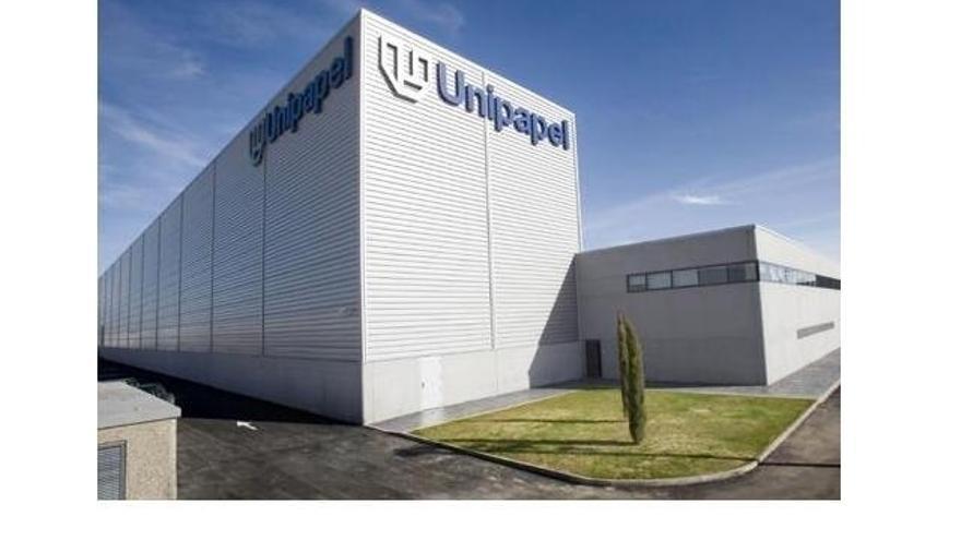 El administrador concursal de Unipapel solicita el despido de sus 293 trabajadores, según USO