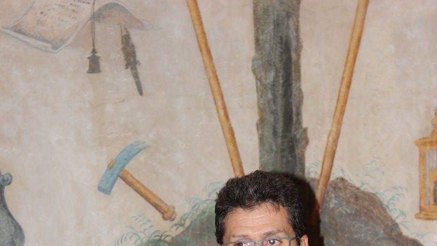 Javier González Cotta