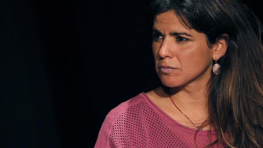 Teresa Rodríguez niega que vaya a aspirar a ser la número dos de Podemos