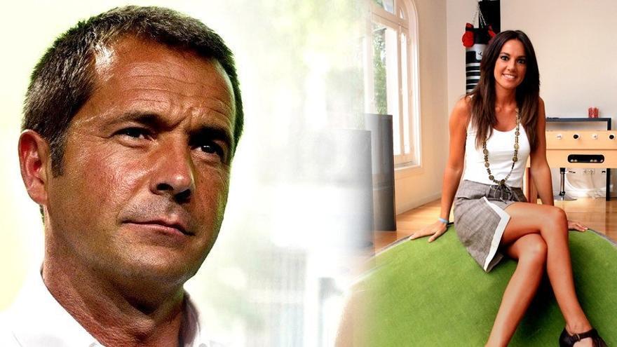 Las parejas más sólidas del universo televisivo... y las rotas