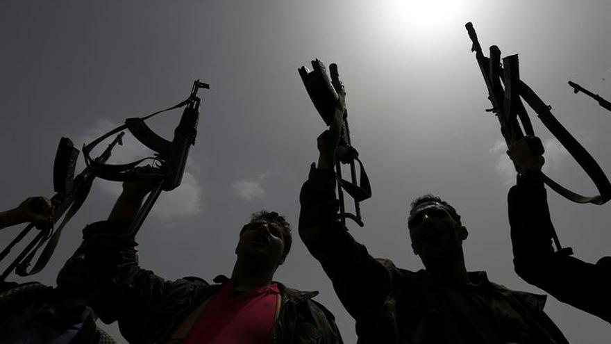El Gobierno yemení acepta una hoja de ruta de la ONU para poner fin al conflicto