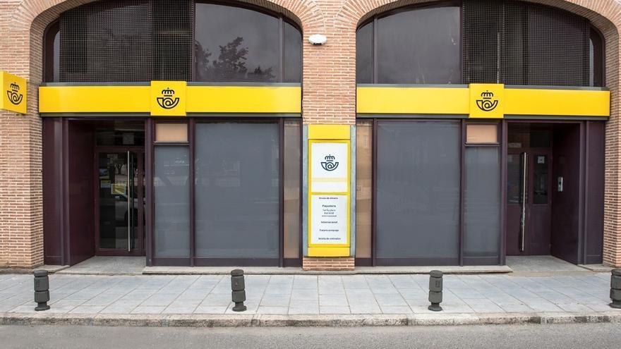 Nuevo diseño de las oficinas de Correos