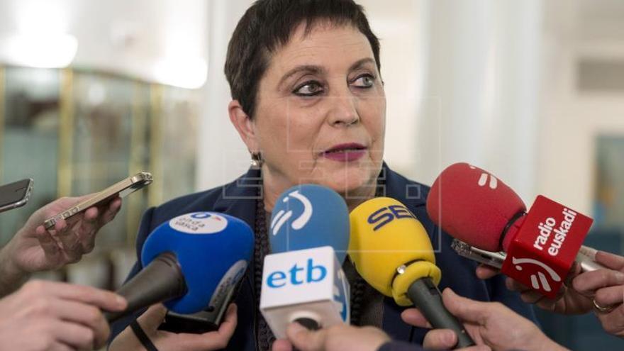 Gallizo: Me turba que se califiquen como terrorismo los hechos de Alsasua