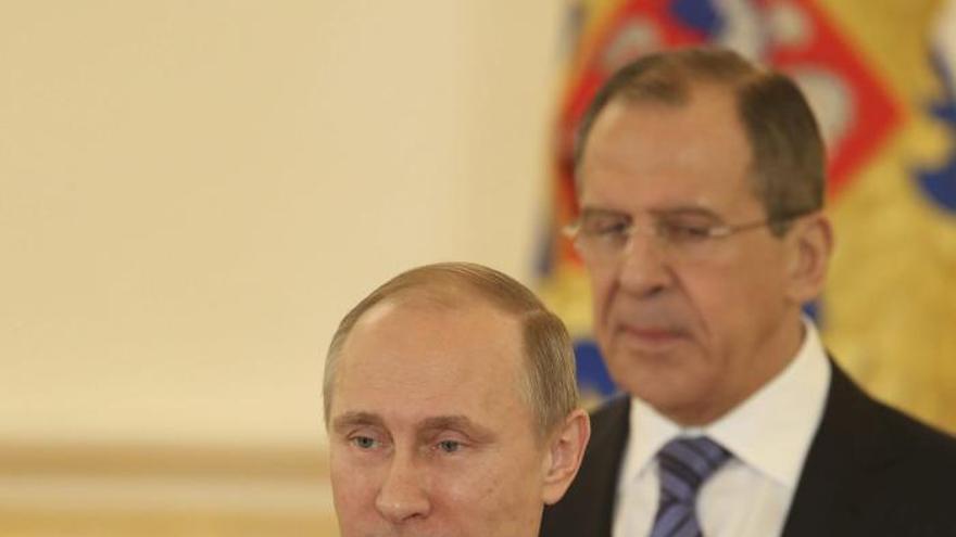 Putin dice que en Rusia no se prohíbe la homosexualidad, a diferencia de otros países