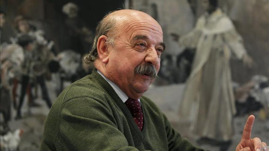 Miguel Gutiérrez aboga por la solidaridad como recurso psicológico.