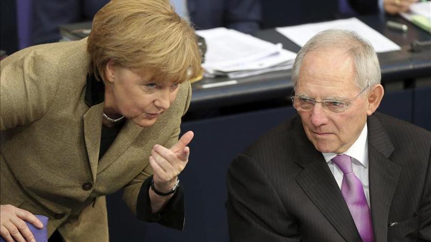 Alemania descarta un rescate para Eslovenia e insta al país a cumplir ajustes