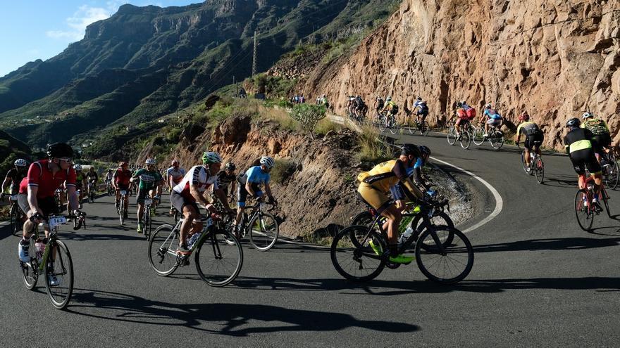 La Gran Canaria Bike Week de diciembre abre mañana el plazo de inscripciones