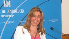 """La Junta quiere """"el mejor Metro"""" para Málaga y pide al alcalde que se sume al diálogo"""