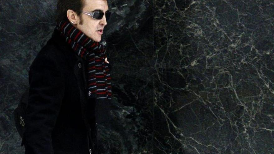 La Fiscalía pide 4 años y 10 meses de cárcel para Ramoncín por el caso SGAE