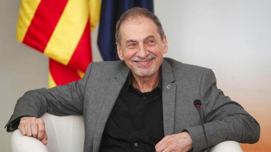 El dramaturgo Josep Maria Benet i Jornet fallece a los 79 años por COVID-19