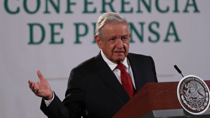 "López Obrador: ""No somos peleles"" de EE.UU. en materia migratoria"