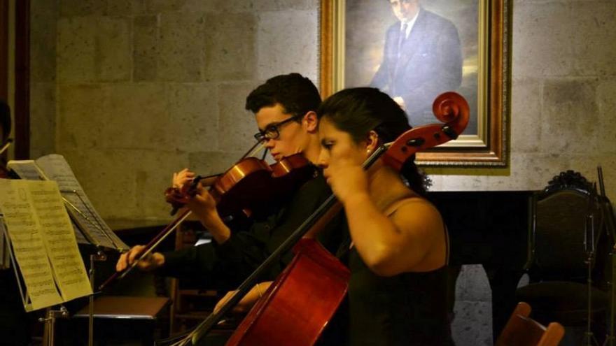 IX Jornadas de Música de Cámara 'Villa de Moya'