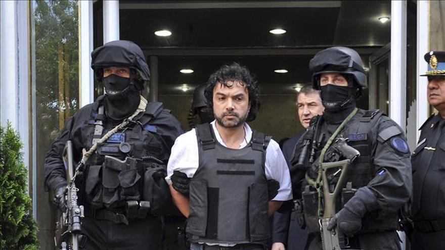 La sombra del narcotráfico se extiende en Argentina