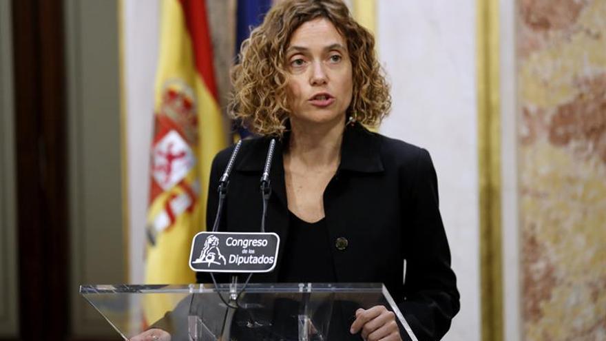 """El PSOE dice que vivimos """"fracaso de política"""" y reparte culpa entre Gobiernos"""