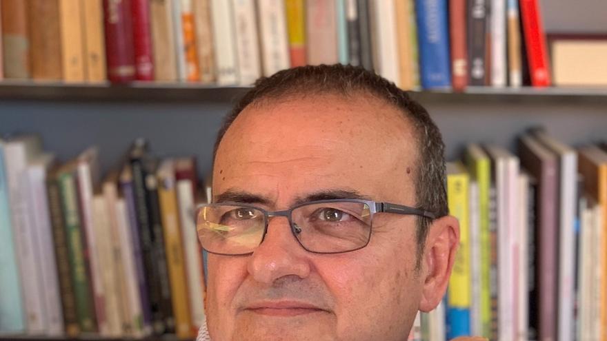 """Josep Maria Girona: """"El feminismo obedece al hecho de aplicar sentido común"""""""