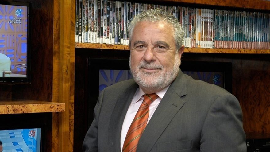 Durán anuncia que RTVA cerró 2016 con un superávit de 396.044 euros, el primero en la última década