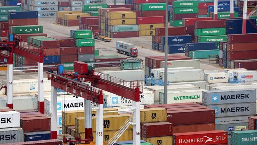 Resultado de imagen de Aduanas aconseja que los exportadores adelanten trámites por si hay un brexit sin acuerdo