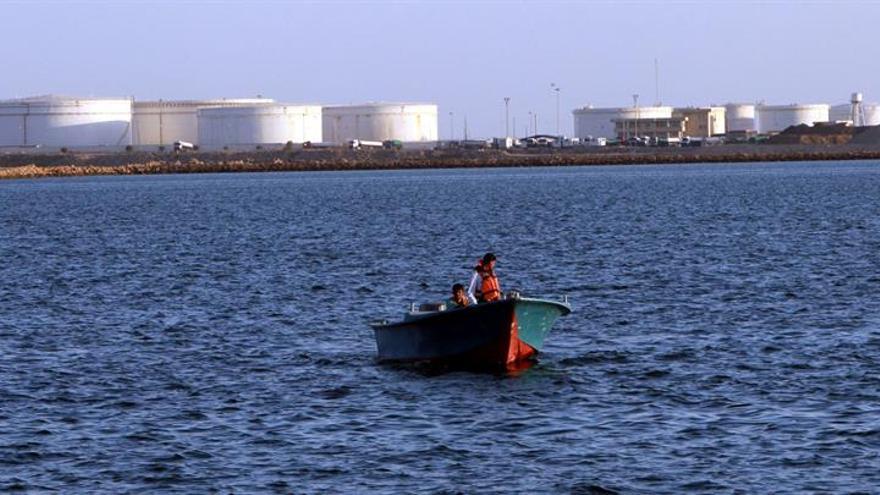 Nuevo incidente entre barcos iraníes y estadounidenses en el golfo Pérsico