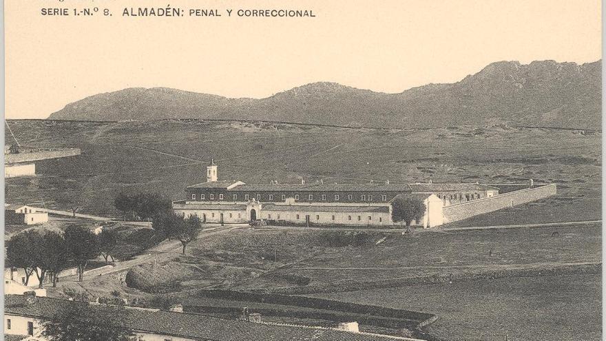 Cárcel de Almadén (Ciudad Real)