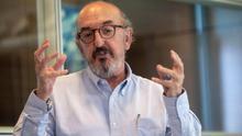 """Jaume Roures, sobre las insinuaciones de conspiración de Sandro Rosell: """"Suponer que tengo influencia en la Audiencia Nacional da risa"""""""