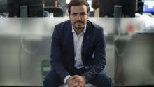 """El ministro Garzón y los """"elementos reaccionarios"""" en la Guardia Civil"""