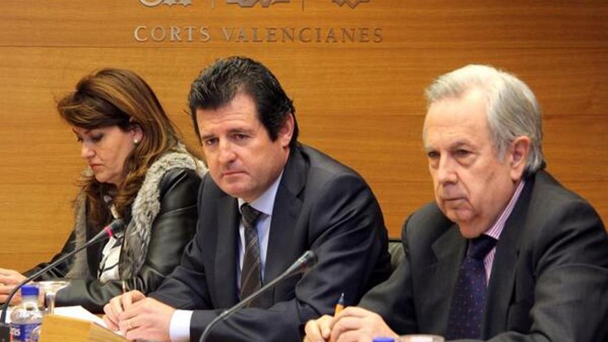 José Císcar Rafael Maluenda