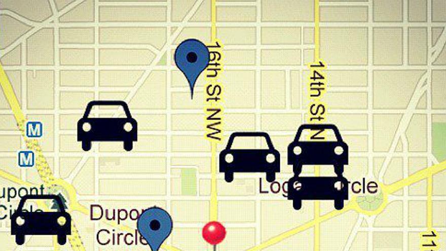 Uber, la 'starup' que nació en San Francisco allá por 2012 desembarca en España (Foto: Uber   Facebook)