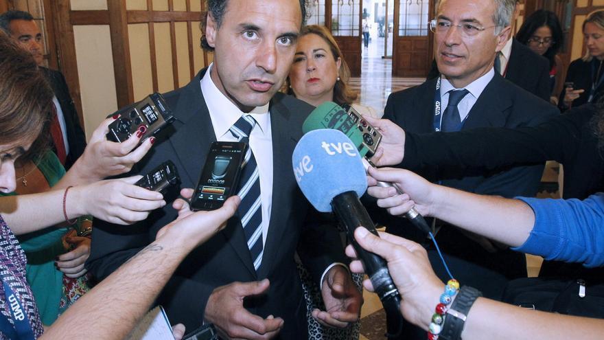 """Cantabria dice que trabaja para evitar el FLA, pero """"no hay ninguna certeza"""""""