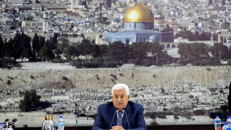 Declarar Jerusalén como capital israelí podría dejar a Trump sin pacto de paz