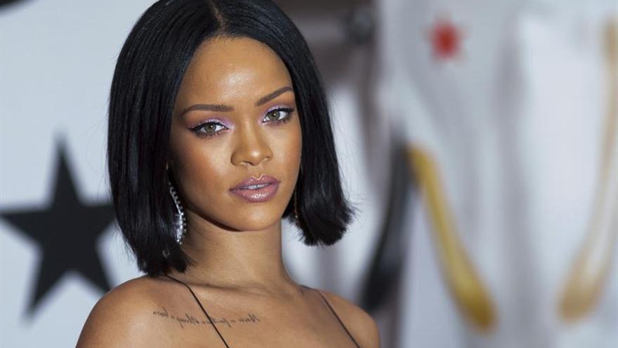 Rihanna deslumbra en Barcelona con un concierto intenso y sin tregua