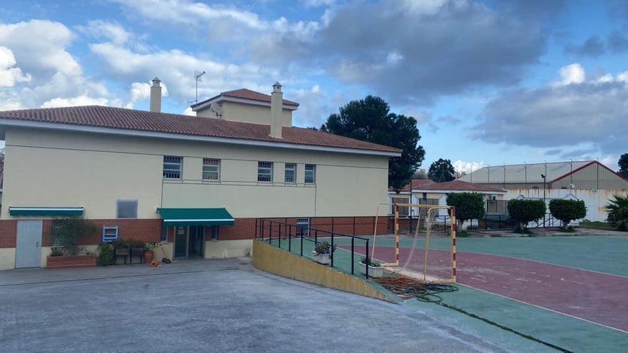 Centro de menores de Torremolinos