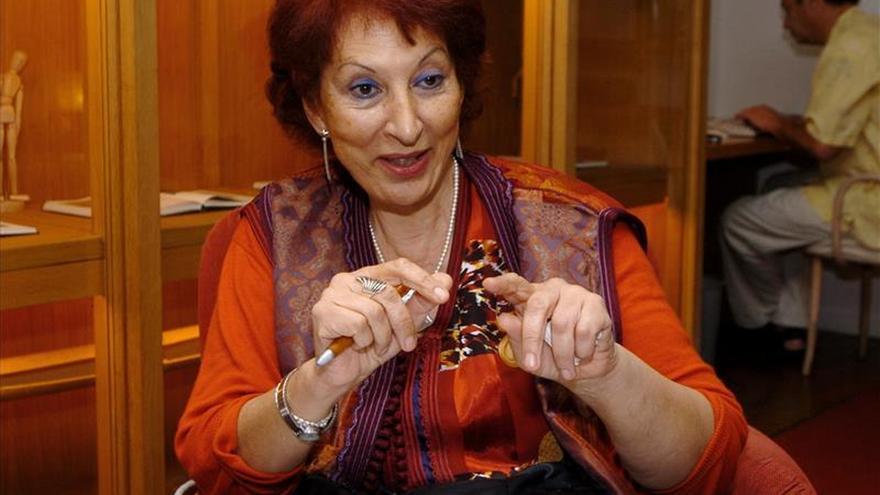 Fallece la marroquí Fatima Mernisi, figura de la sociología y el feminismo árabe