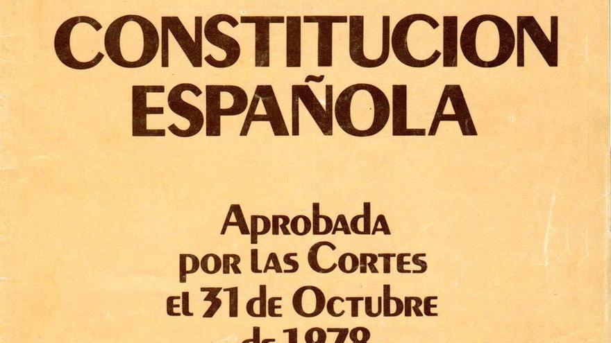La constitución inédita