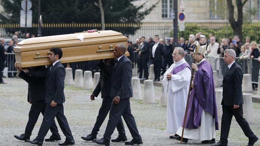 Un tribunal amnistía a los dos principales acusados de la muerte del presidente de Total