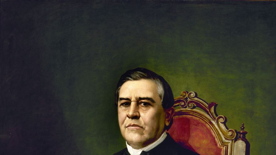 Juan Bravo Murillo, ministro encargado de defender la Ley de Pesos y Medidas en 1849 (Imagen: Wikipedia)