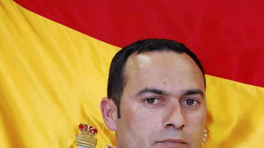 Líbano presenta cargos contra militares israelíes por la muerte de un cabo español