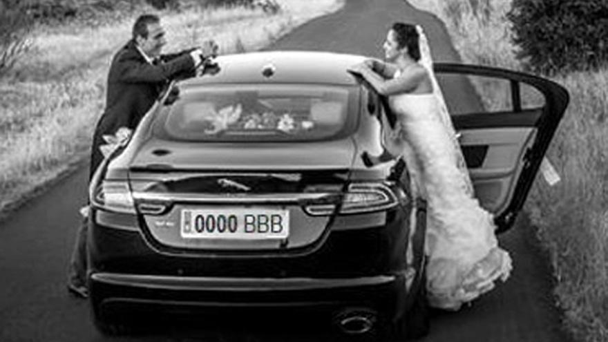 El 70% de los matrimonios celebrados en Euskadi son civiles, el triple que en 1990, y la mitad convivía antes