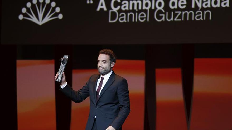 """Daniel Guzmán llena de verdad su ópera prima, """"A cambio de nada"""""""