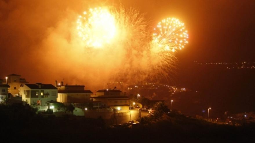 De los fuegos de San Lorenzo #4
