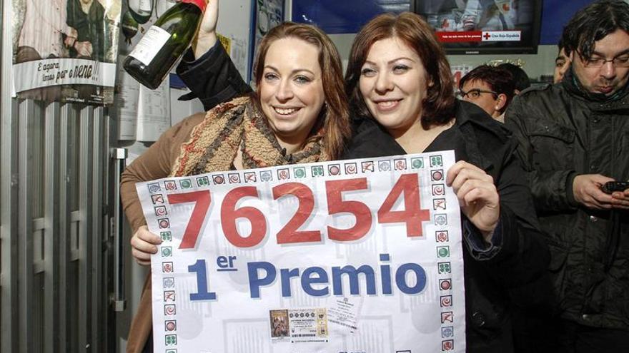 """Monforte vive la resaca del premio con banqueros que buscan """"nuevos ricos"""""""