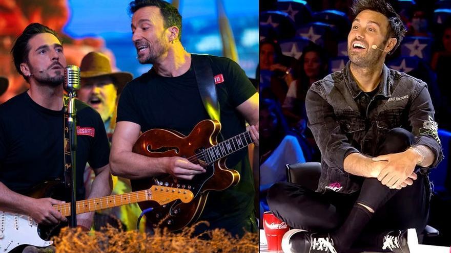 'El Desafío' / 'Got Talent'