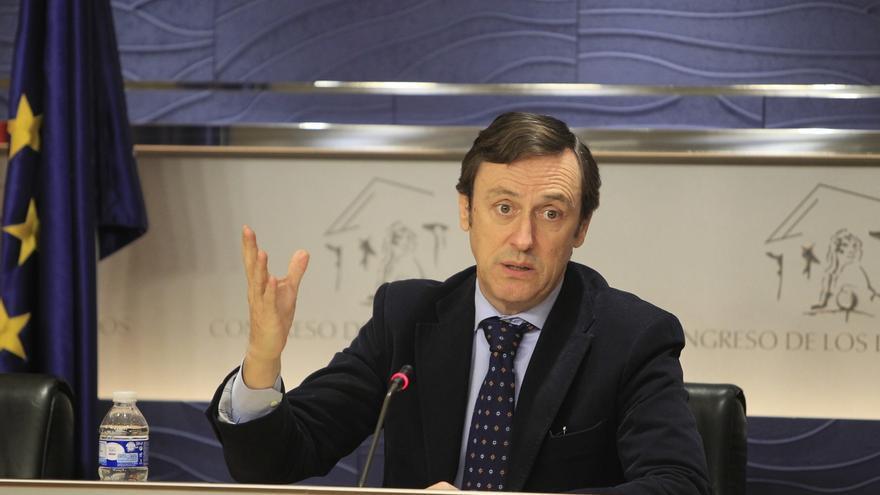 El PP dice que Podemos no le asusta y que a quien tiene que dar miedo es a los españoles
