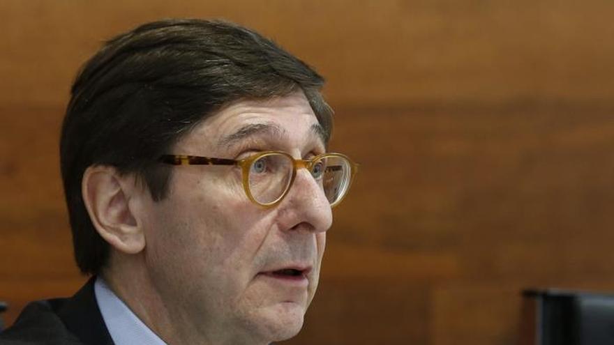 Bankia lamenta verse salpicada por hechos del pasado como las tarjetas opacas