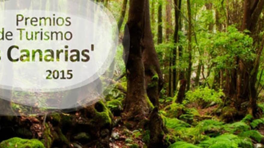 Premios Turismo Islas Canarias 2015