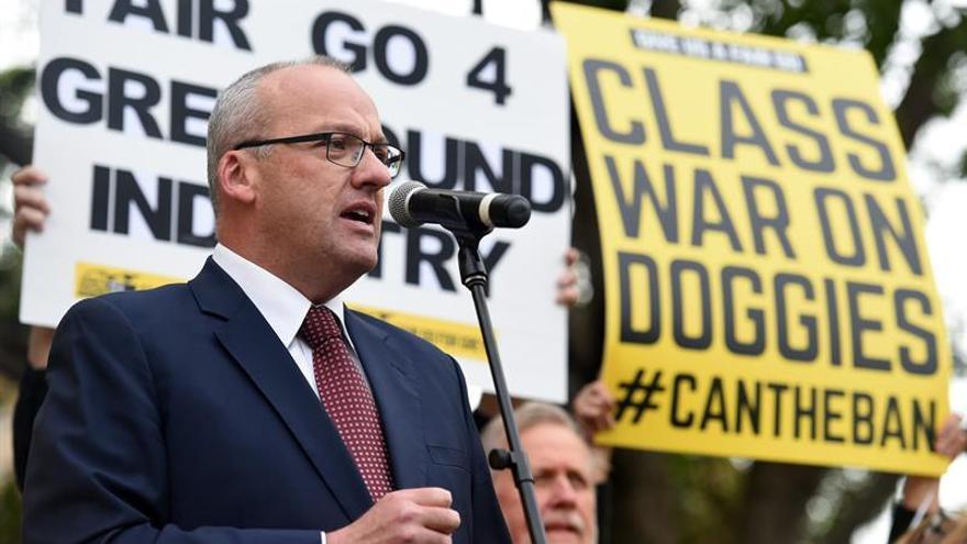 Dimite el líder opositor de un estado australiano tras una denuncia de acoso sexual