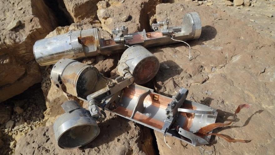 El Congreso pide revocar las ventas de armas a Arabia Saudí mientras haya riesgo de que se usen en Yemen