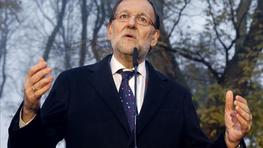 Rajoy hará una campaña de pueblos visitando quince comunidades