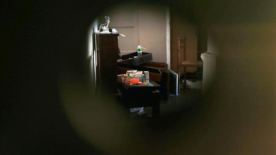 El terrorista de Niza guardaba fotos de Bin Laden y de violencia yihadista